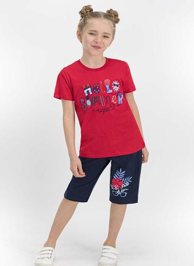 U.S. Polo Assn. 2 li Takım Kırmızı